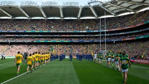 No change envisaged by the GAA to Croke Park's name