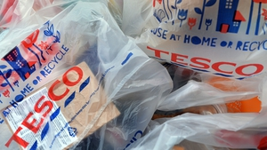 Tesco due to reports its annual results next week