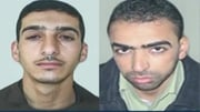Israel had been searching for Marwan Kawasme and Amar Abu Aysha