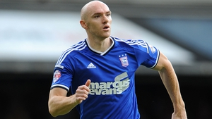 Conor Sammon will play for Rotherham until the end of the season