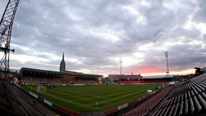 A possible ground-sharing deal between Bohs and Shlebourne has been mooted