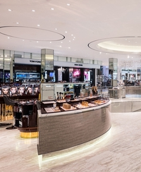 A Galaxy of Beauty comes to Brown Thomas