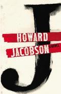 """Booker shortlist: """"J"""" by Howard Jacobson"""