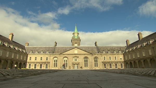 The IMMA appointment has caused controversy