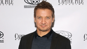 "Renner - ""Now I know what real love is"""