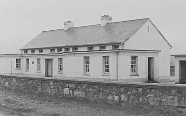 Donegal School