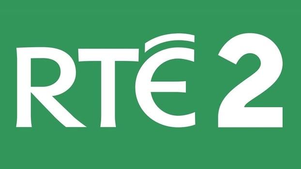 RTÉ 2 Logo
