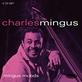 Charles Mingus Mingus Moods