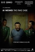 Film-maker Andreas Johnsen and Ai Weiwei