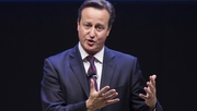 British Prime Minister David Cameron was critical of the tax regime for multinationals