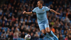 Frank Lampard scored his third goal in two games as Manchester City cruised past Sheffield Wednesday
