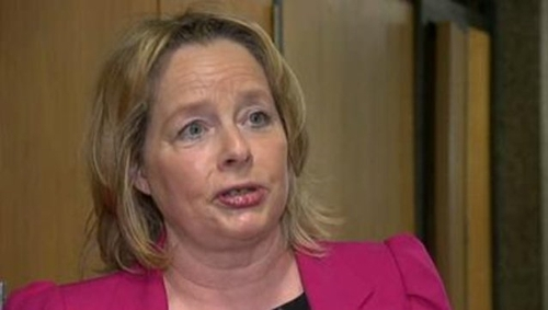 Nessa Childers was first elected to Brussels as an MEP for Dublin in 2009