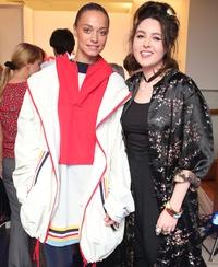 Amie Egan wins Persil Irish Fashion Awards
