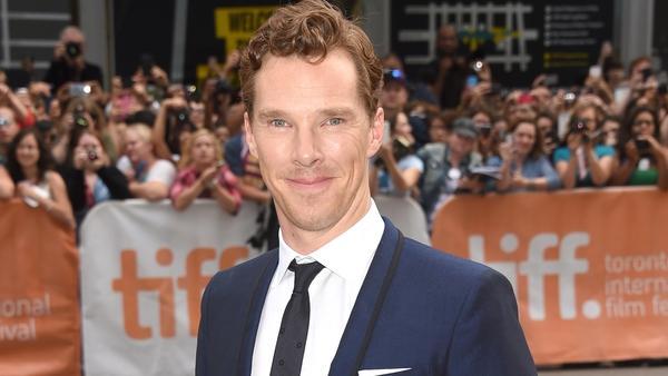 "Cumberbatch - ""I've never felt an impulse like it"""