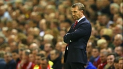 Brendan Rodgers admits his side were in serious trouble earlier in the season