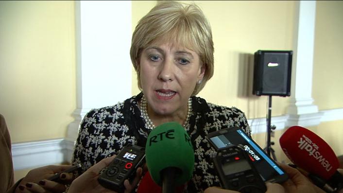 Fine Gael row over board appointment escalates