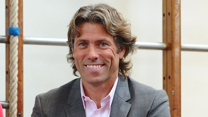John Bishop - Miriam's guest ahead of Irish tour in September and October