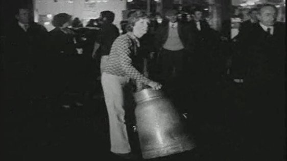 All Ireland Milk Churn Race