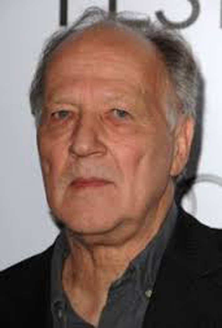 Profile of Werner Herzog