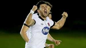 Richie Towell is hoping to earn a move to Cardiff City