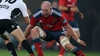 Report: Toulon set to offer O'Connell a contract