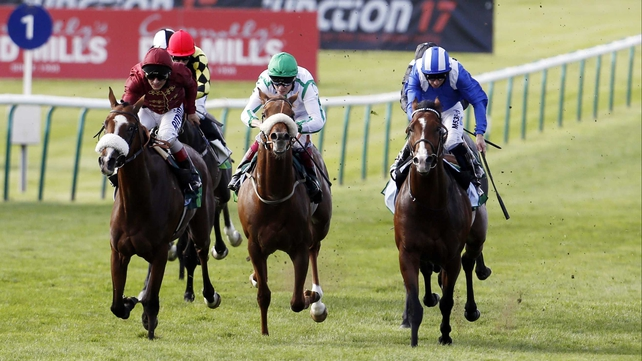 Field of 13 remain in Racing Post Trophy
