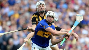 Patrick Maher is back for Tipperary
