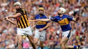 Michael Fennelly starts in midfield for Kilkenny