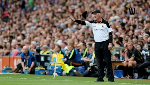 Brian Cody would be facing a sideline ban next season if he repeated his criticism of referee Brian Kelly