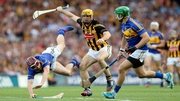A 35th title for Kilkenny