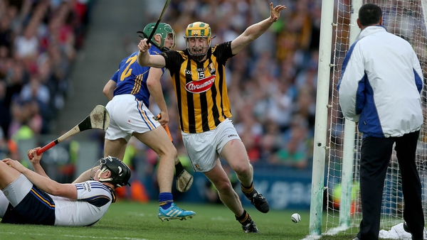 Kilkenny came good when it mattered