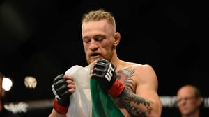 Conor McGregor could be fighting Jose Aldo sooner rather than later