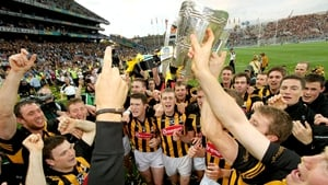 Kilkenny hoovered up all the trophies available to them in 2014