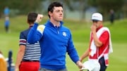 Rory McIlroy capped off a hugely impressive year with victory in the Ryder Cup