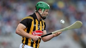 Paul Murphy made the Kilkenny No 2 jersey his own in the last decade