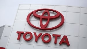 Toyota, Japan's biggest car maker, grapples with the impact of the coronavirus which has sapped global demand for cars