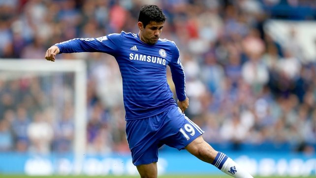 Mourinho is ready to risk Costa