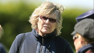 Jessica Harrington has saddled seven winners from 35 runners in both codes over the last two weeks