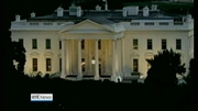 One News: Report shows intruder ran through White House
