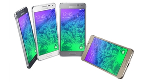 The Samsung Galaxy Alpha is the company's first concerted effort at making a premium smartphone