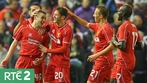 RTÉ Sport: Champions League Live