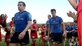 Kirchner and Jennings to miss Munster match