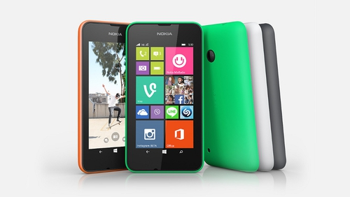 The Nokia Lumia 530 does not have the greatest specs in the world - but it has a very attractive price point