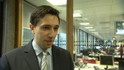 RTÉ News: Fine Gael's Simon Harris on the Seanad controversy