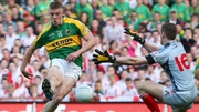 Tommy Walsh will firstly move back to Kerins O'Rahilly's and could feature for Kerry