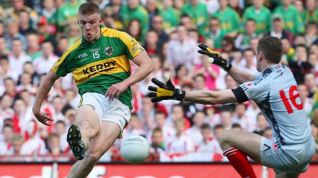Walsh confirms return to Ireland