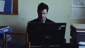 Barry Ward stars in Ultan Conlon's latest music video