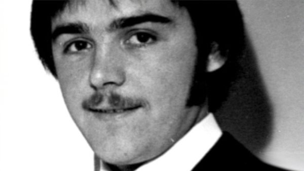 Brendan Megraw was one of 17 people abducted, killed and secretly buried by republicans