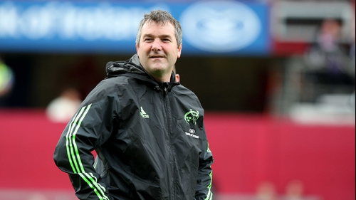 Munster face a crucial period after a mixed start to the season