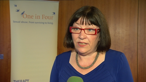 Maeve Lewis said she was aware of at least four people who had taken their own lives while waiting for an appointment